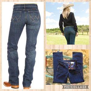 Q Baby wrangler jeans size 3/4 x 32
